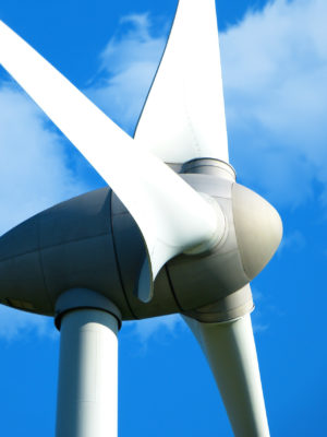 wind turbine renwable energy michigan